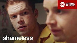 Ian & Mickey Shameless Season 10