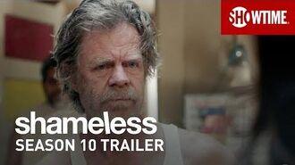 Shameless Season 10 (2019) Official Trailer William H. Macy SHOWTIME Series-1