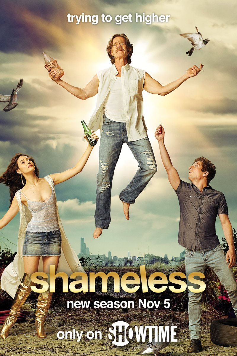 Staffel 8 Shameless
