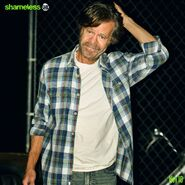 Season 10 promotional poster Frank Gallagher