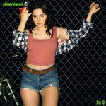 Season 10 promotional poster Debbie Gallagher