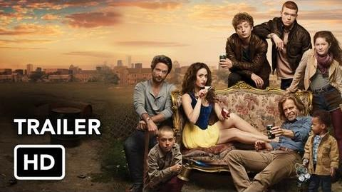 Shameless Season 3 Trailer (HD)