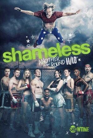 Shameless Season 10 poster 02