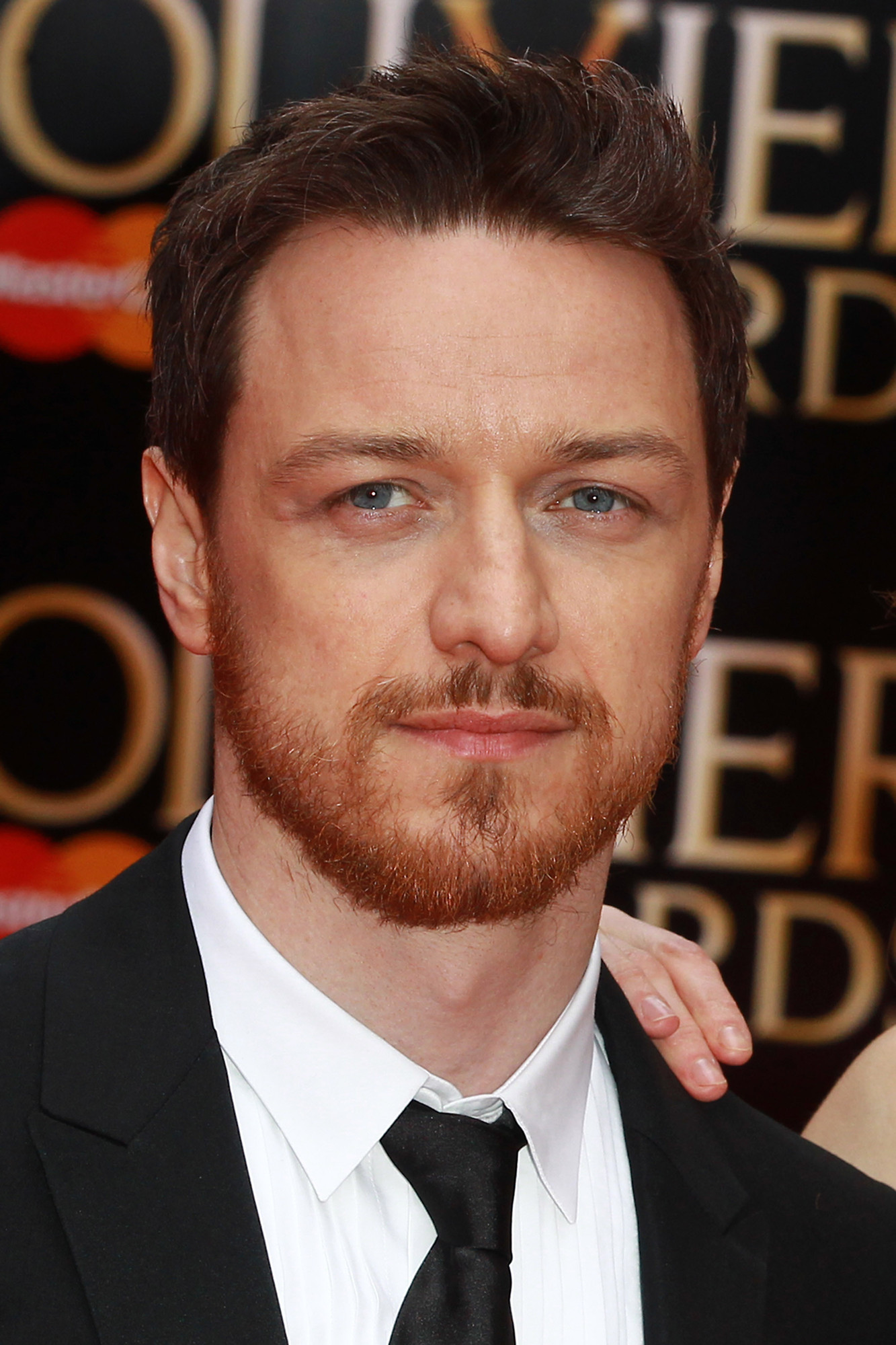 James McAvoy (born 1979)