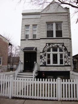 Jackson Housem