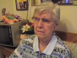 Shane Grandma