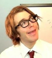 Ned the nerd 2
