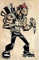 Shank (character)