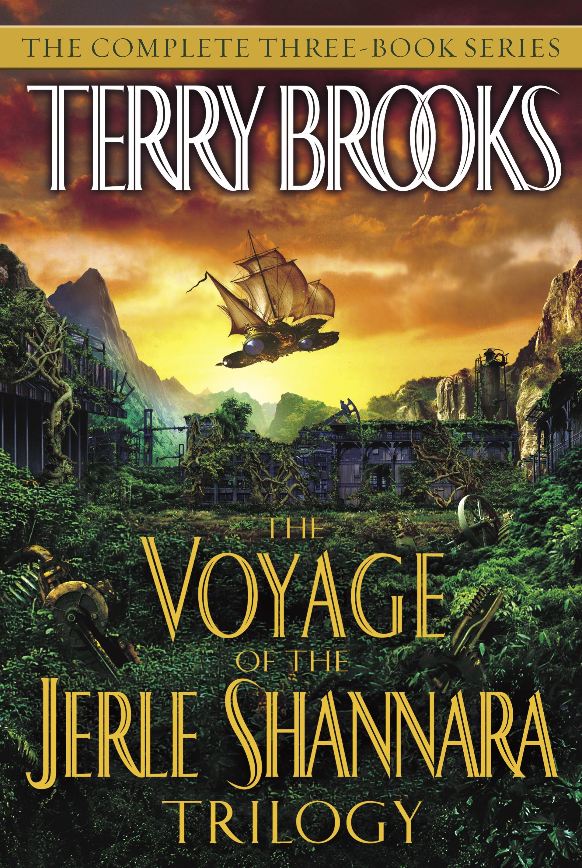 The Voyage Of The Jerle Shannara Shannara Wiki Exploring The