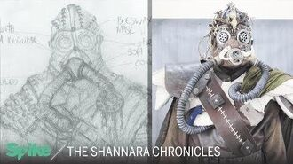 'Making of Trolls' Behind the Scenes The Shannara Chronicles Now on Spike TV
