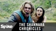 The Shannara Chronicles Comes to Spike