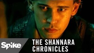'Family Bonding' Ep. 202 Official Clip The Shannara Chronicles (Season 2)