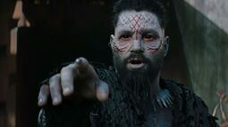 Warlock Lord point