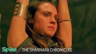 'Captured at Pykon' (Ep. 106) The Shannara Chronicles Now on Spike TV