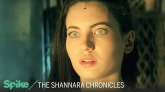 'Eretria's Role' (Ep. 109) The Shannara Chronicles Now on Spike TV