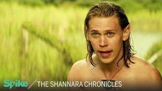 'This Season On' Official Trailer The Shannara Chronicles Now on Spike TV