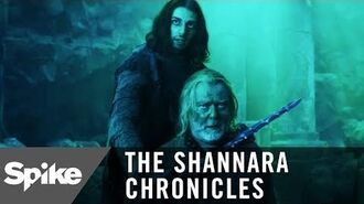 'There'll Be No Turning Back' Ep. 205 Official Clip The Shannara Chronicles (Season 2)