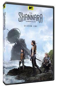 ShannaraChro S1 DVD 3D
