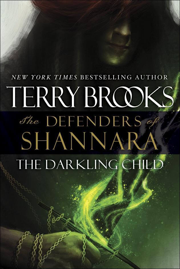 The Sorcerers Daughter The Defenders of Shannara
