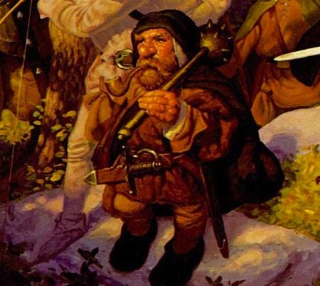 dwarves shannara wiki exploring the magical world of shannara
