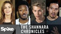 New Characters Descend On The Four Lands The Shannara Chronicles (Season 2)