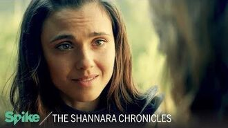 'I'm Sorry for Pykon' (Ep. 108) The Shannara Chronicles Now on Spike TV