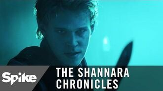 'You Are Gonna Pay' Ep. 206 Official Clip The Shannara Chronicles (Season 2)