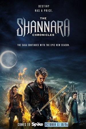 The Shannara Chronicles Temporada 2 Latino 720p