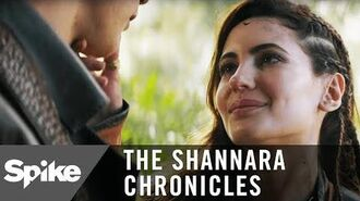 'Tomorrow's Not Promised' Ep. 203 Official Clip The Shannara Chronicles (Season 2)