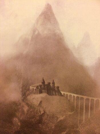 World of Shannara