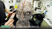 'Making of The Dagda Mor' Behind the Scenes The Shannara Chronicles Now on Spike TV