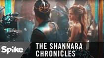 The Writers Give A BTS Scoop on Season 2 The Shannara Chronicles (Season 2)