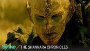 'Meet The Dagda Mor' Featurette The Shannara Chronicles Now on Spike TV