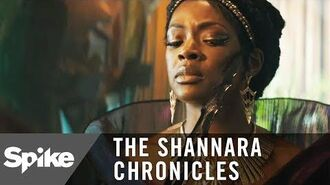'Debts Are Always Paid' Ep. 204 Official Clip The Shannara Chronicles (Season 2)