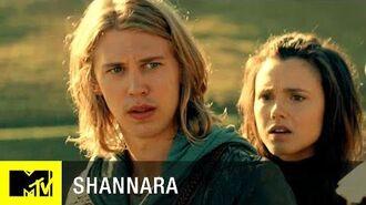 The Shannara Chronicles Behind-the-Scenes Look MTV
