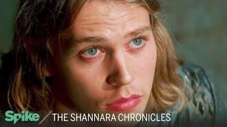 Behind the Scenes of the Season Finale The Shannara Chronicles Now on Spike TV