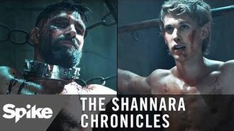 'Destiny Is Stronger Than The Wishes Of One Man' Ep. 203 The Shannara Chronicles (Season 2)