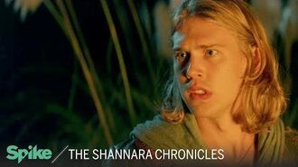 'Eretria Saves the Day' (Ep. 105) The Shannara Chronicles Now on Spike TV