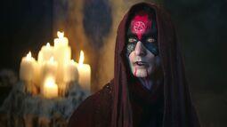 Red Wraith sees Allanon