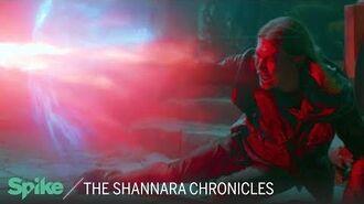 Official Mid-Season Trailer The Shannara Chronicles Now on Spike TV