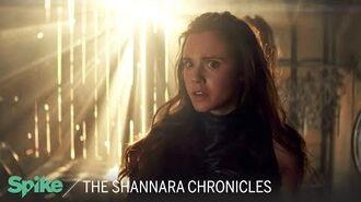 'Meet Bandon' (Ep. 103) The Shannara Chronicles Now on Spike TV