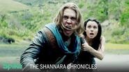 Official Trailer The Shannara Chronicles Now on Spike TV