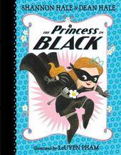 The Princess in Black-0
