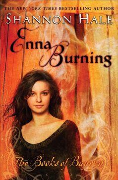 Enna-Burning