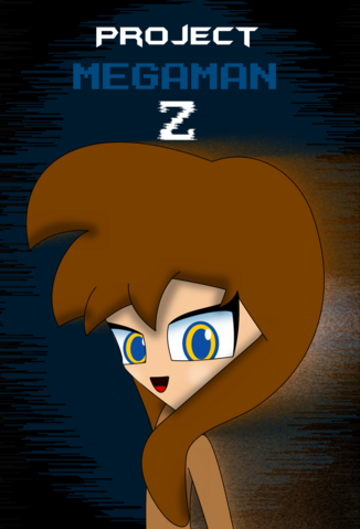 File:Project Megaman z cover.png