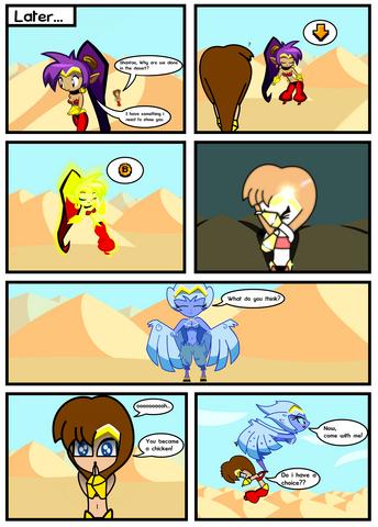 File:Project Megaman z page 12.png