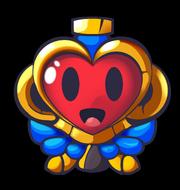 HGH Heart holder