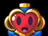 Heart Holder