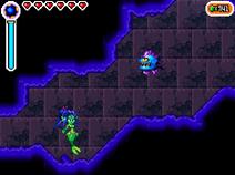 Sunken Caverns entrada RR