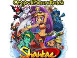 Shantae and the Pirate's Curse Original Soundtrack